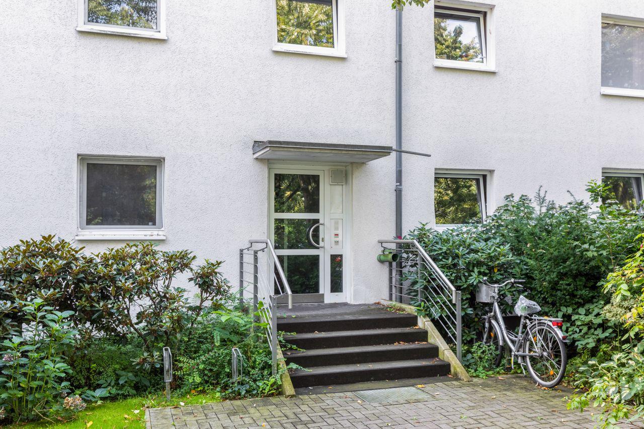 Ostermeyerstraße