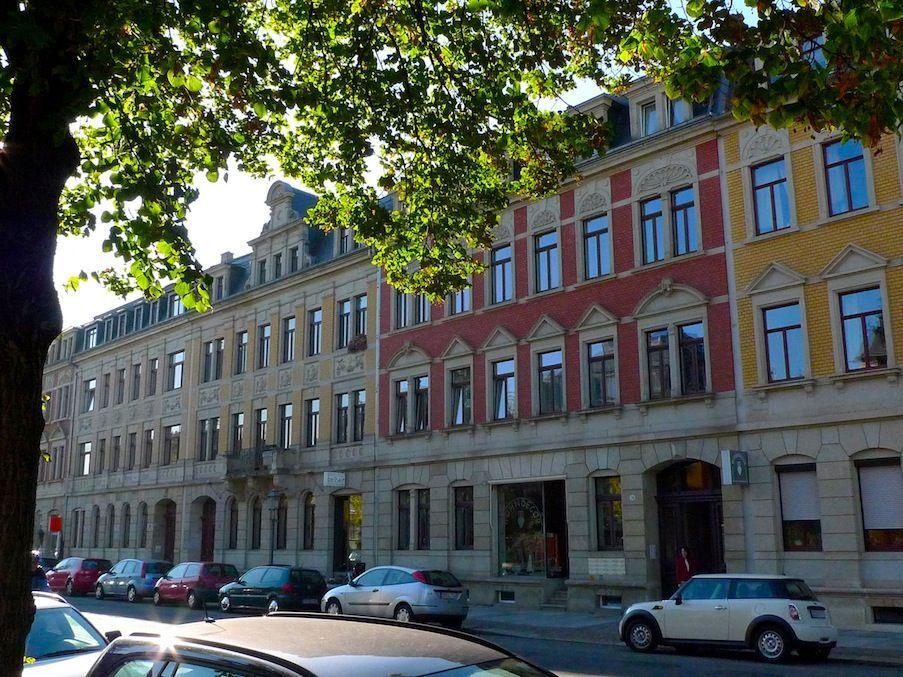 Bergmannstraße