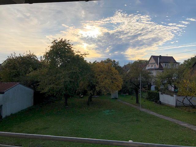 Sigmaringer Straße