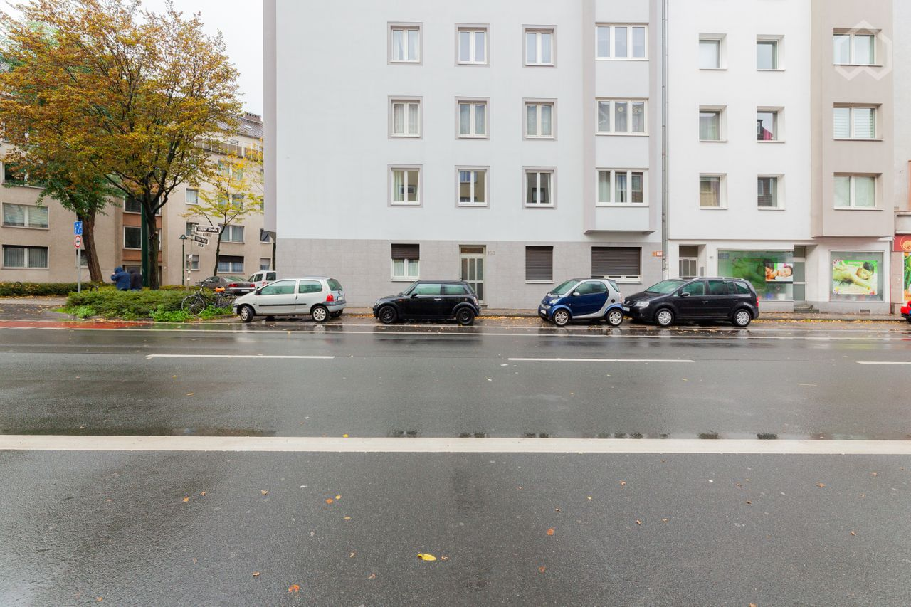 Kölner Straße
