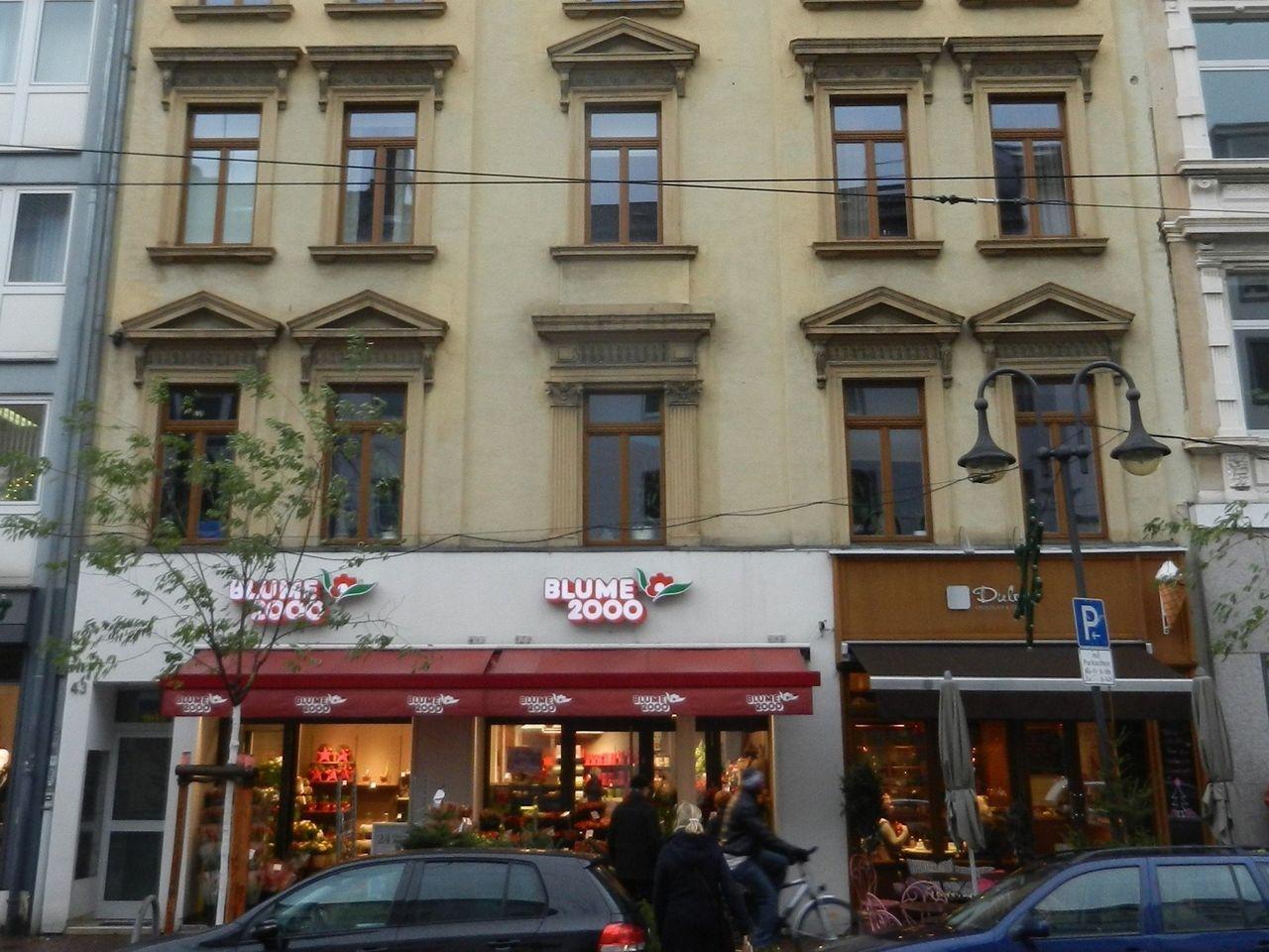 Schneckenhofstraße