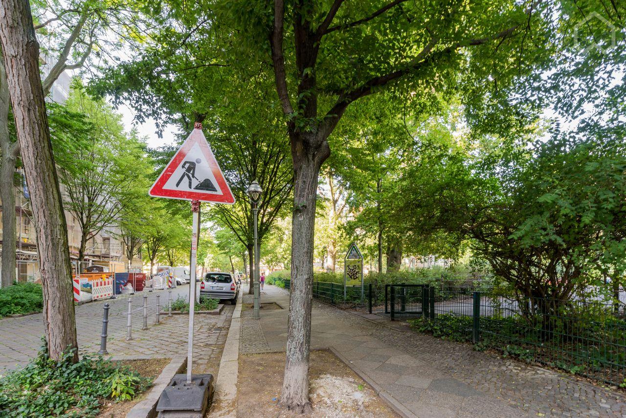 Emdener Straße