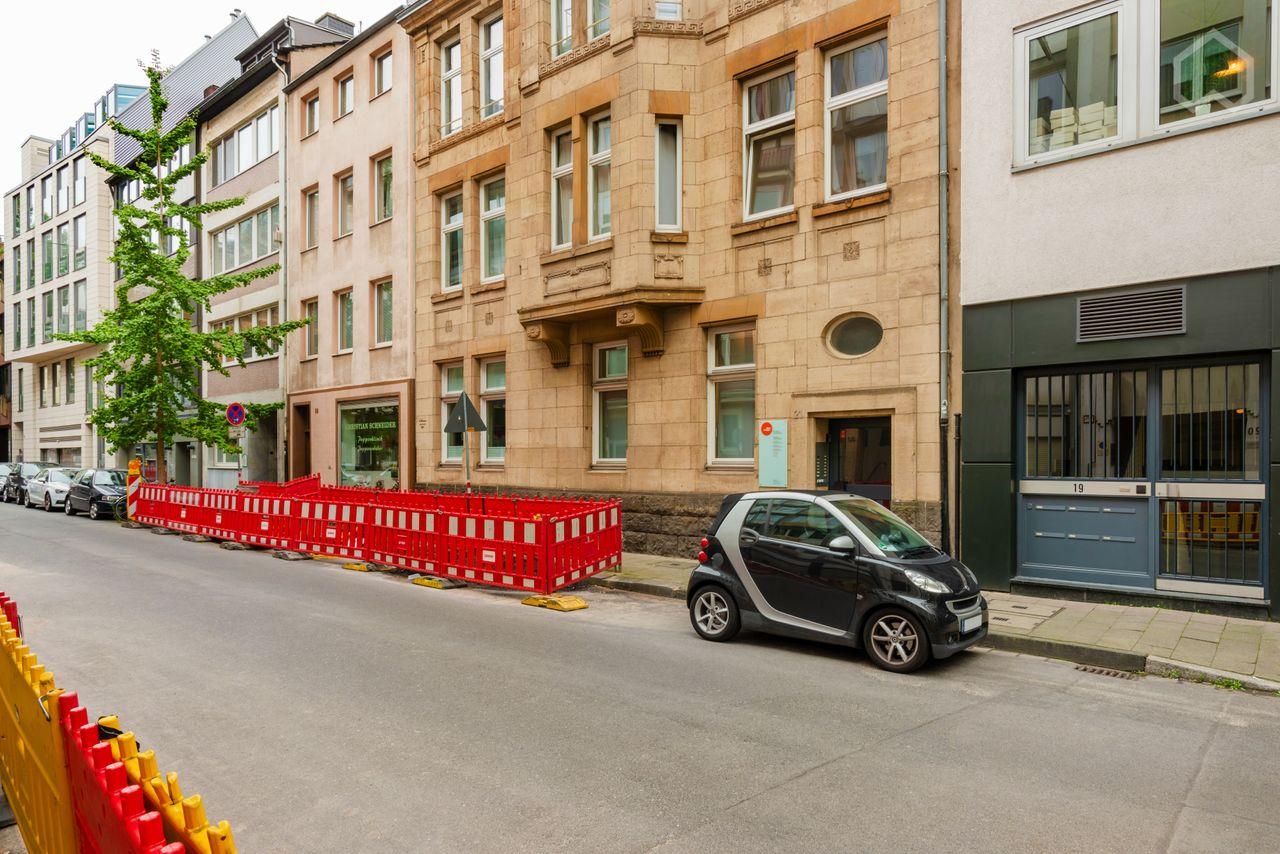 Alexanderstraße