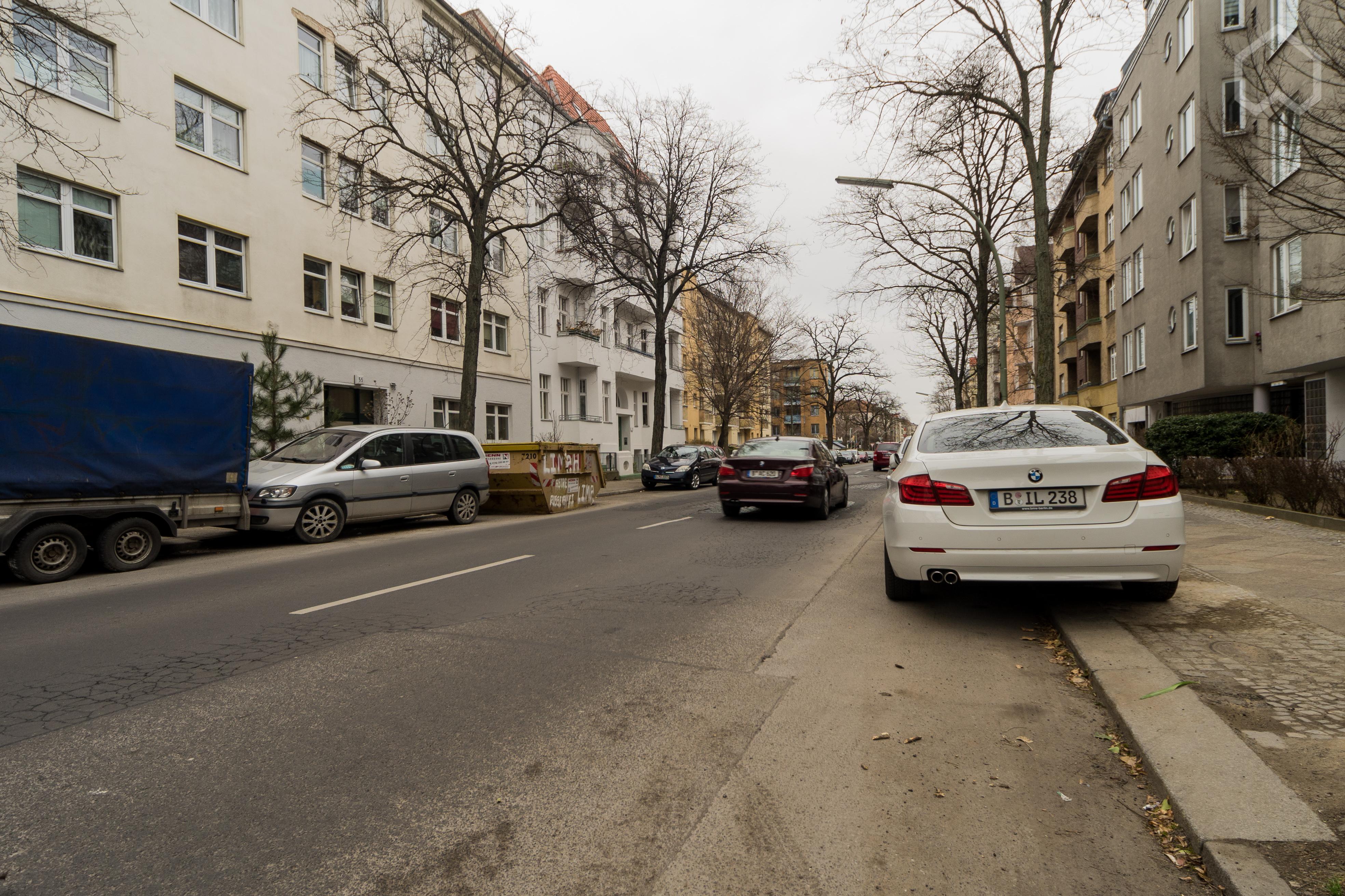 Feuerbachstraße