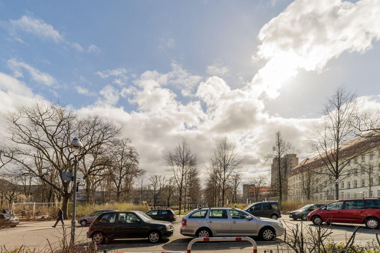 Antwerpener Straße