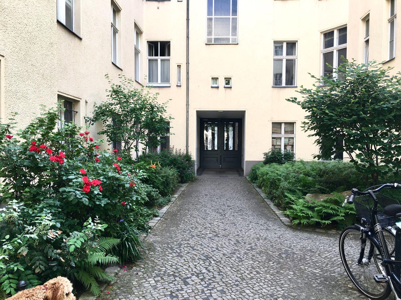 Knesebeckstraße