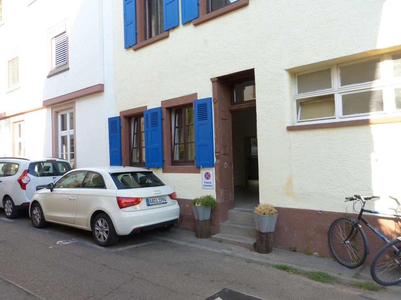 Handschuhsheimer Landstraße