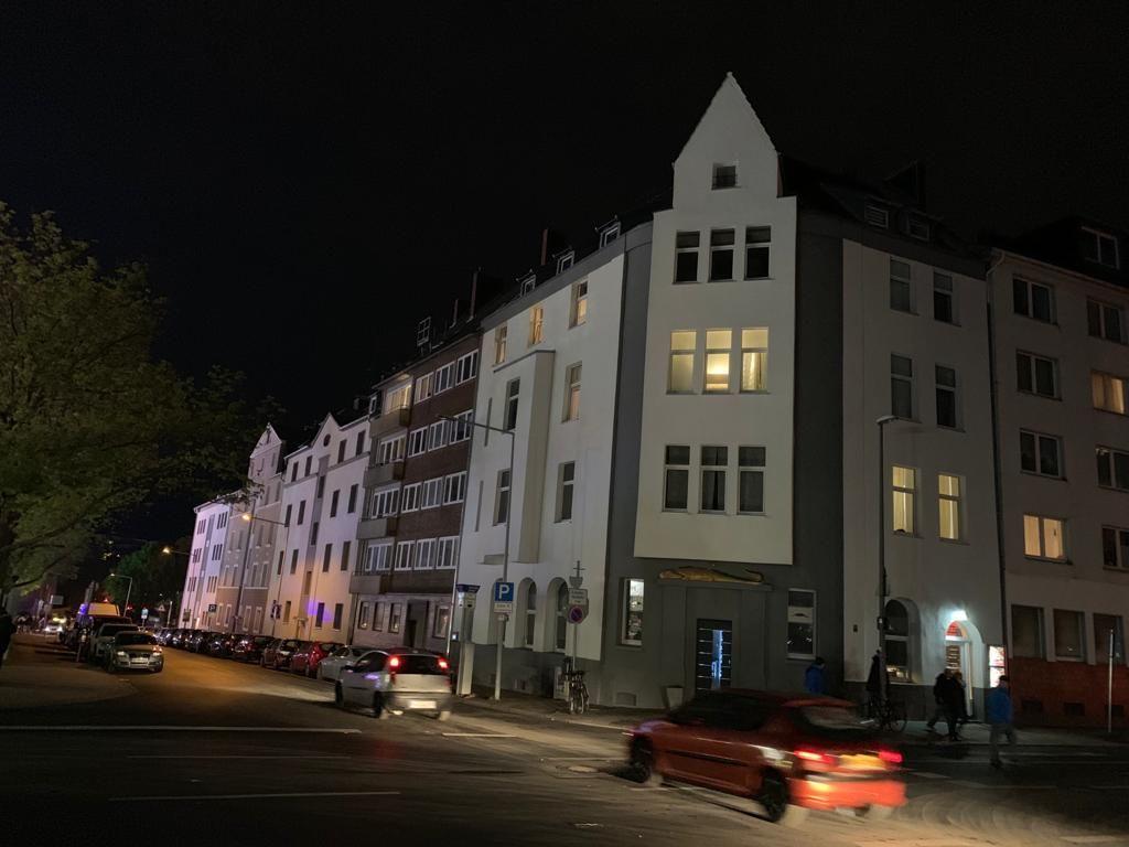 Kühlwetterstraße