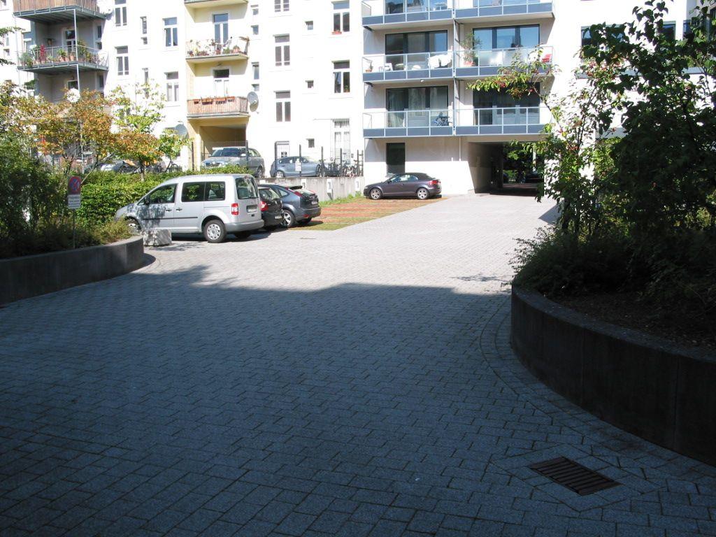 Wildunger Straße