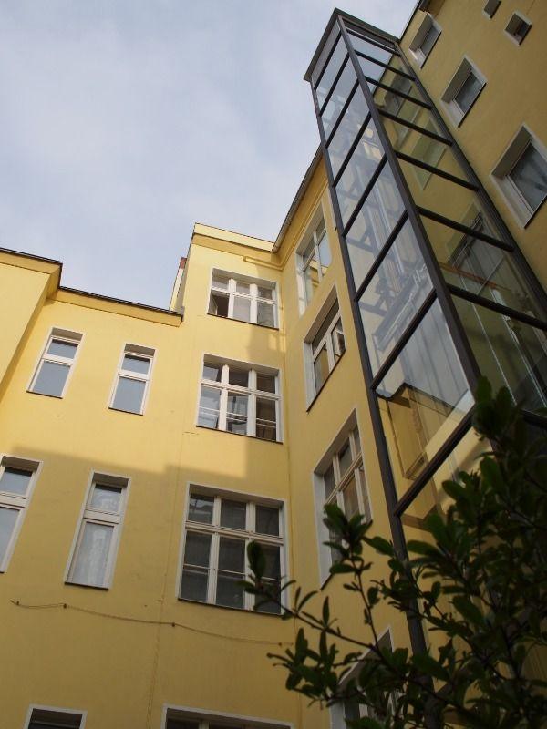 Zwinglistraße