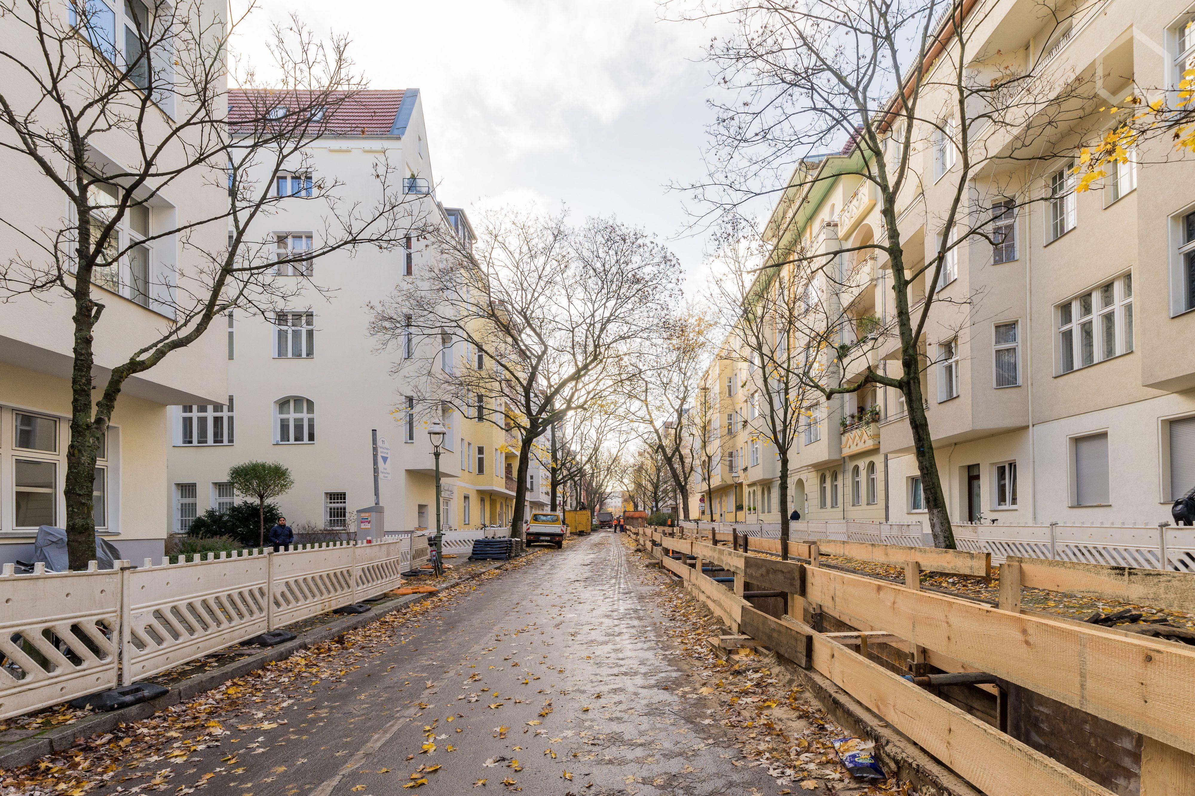 Gieselerstraße
