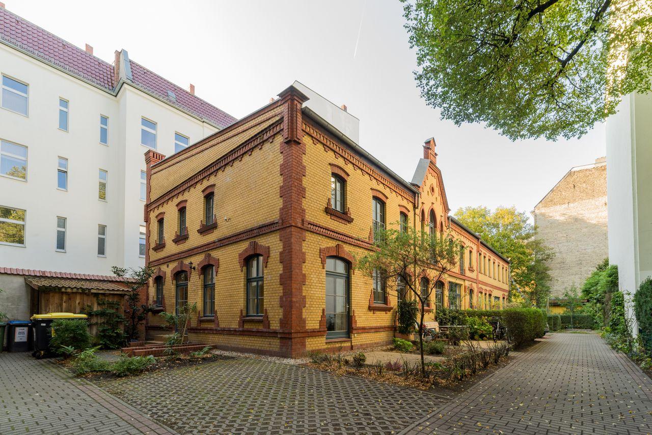 Florastraße