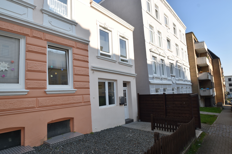Terrassenstraße