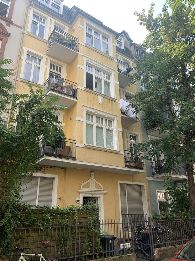 Neuhofstraße