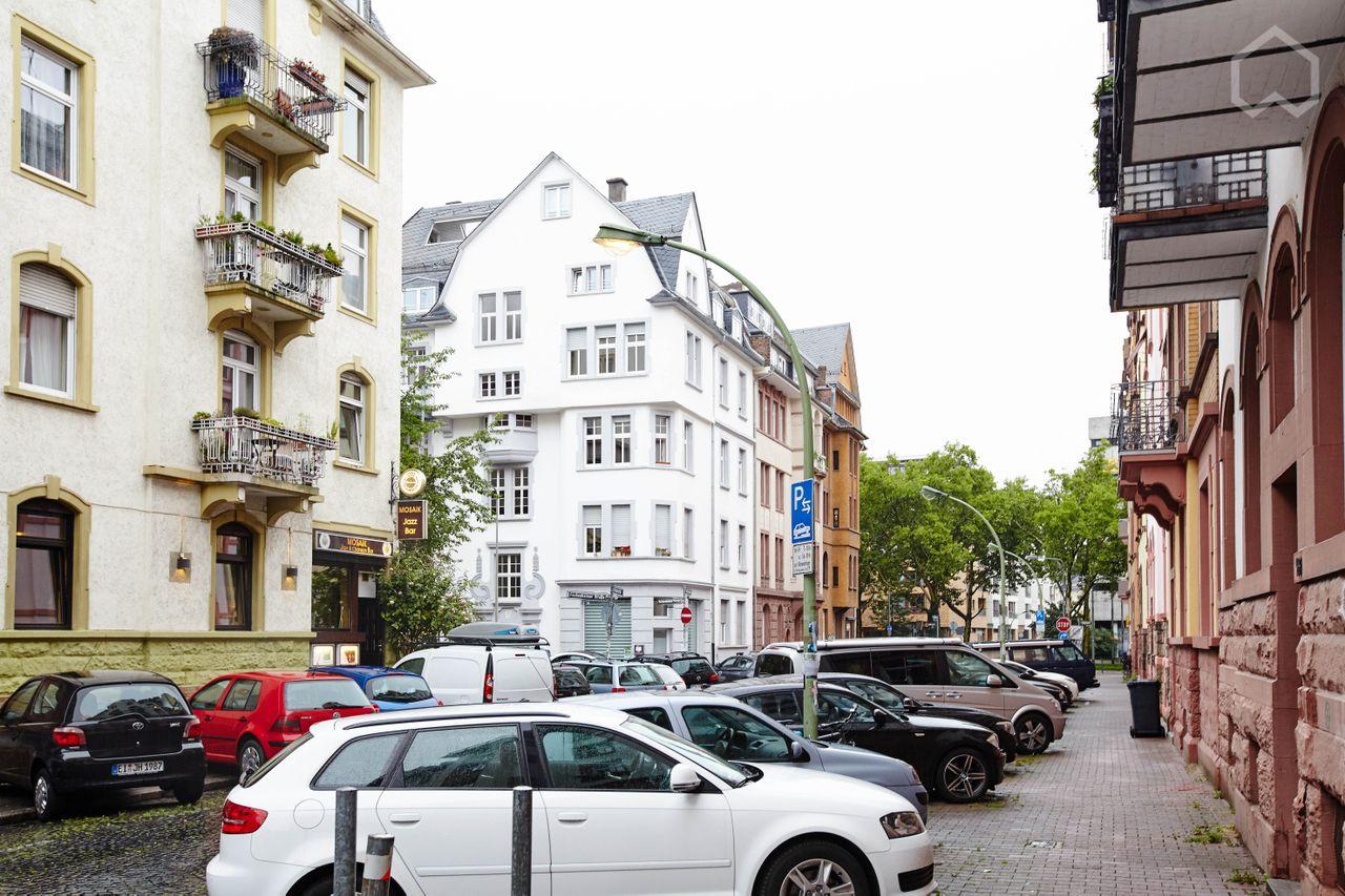 Freiligrathstraße