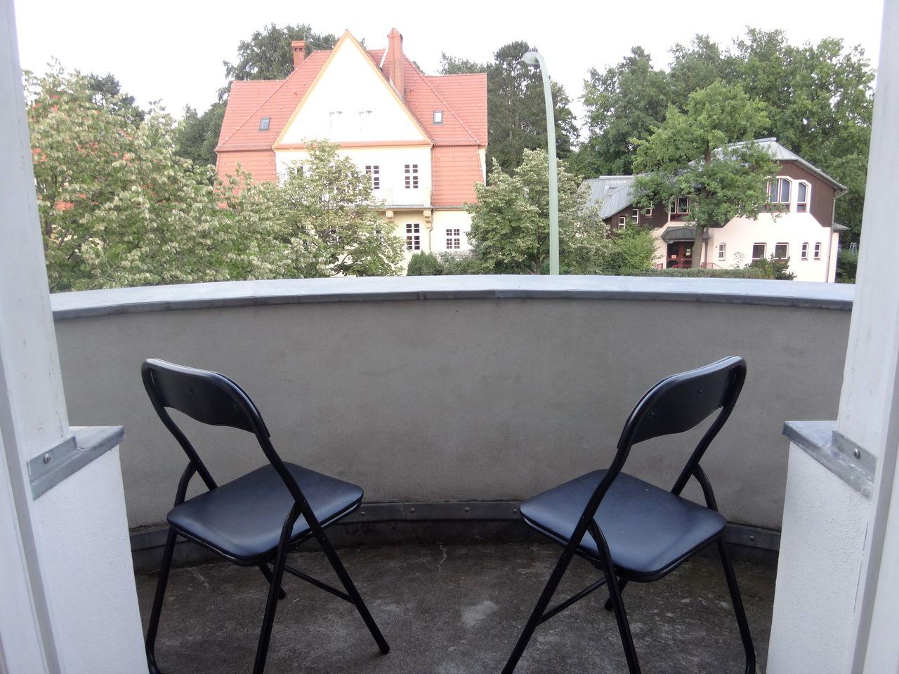Lindenthaler Allee