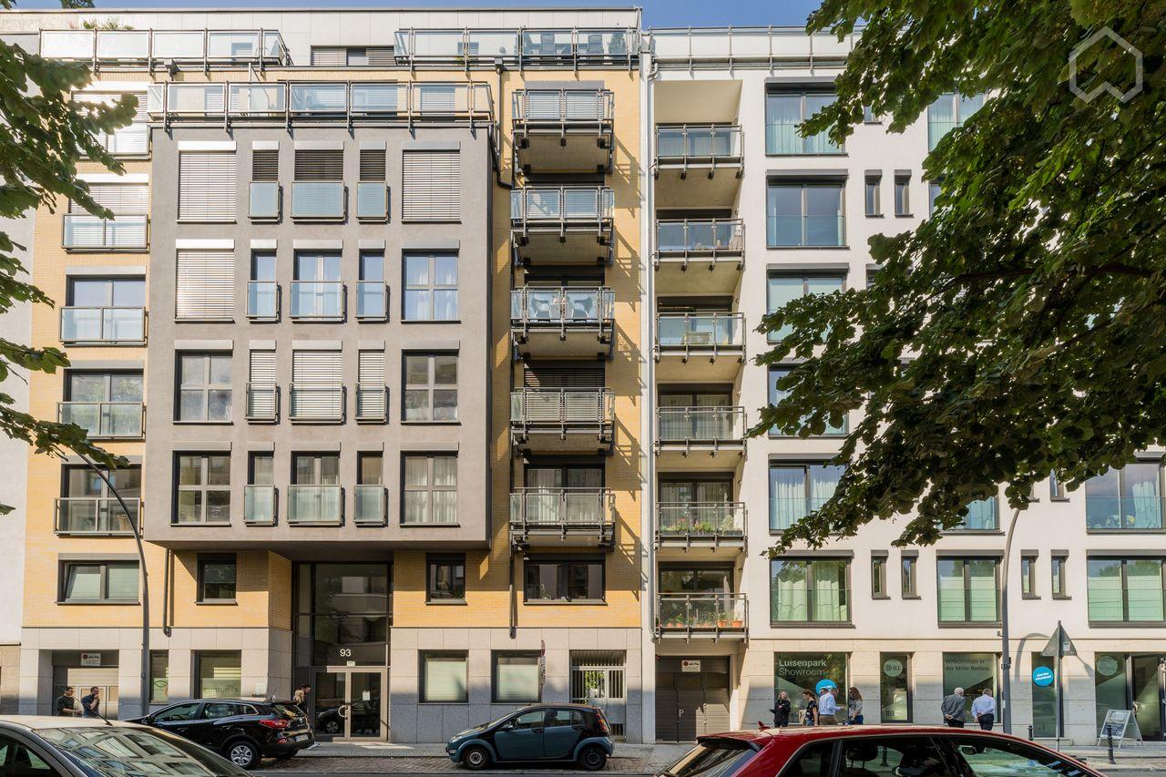Alte Jakobstraße