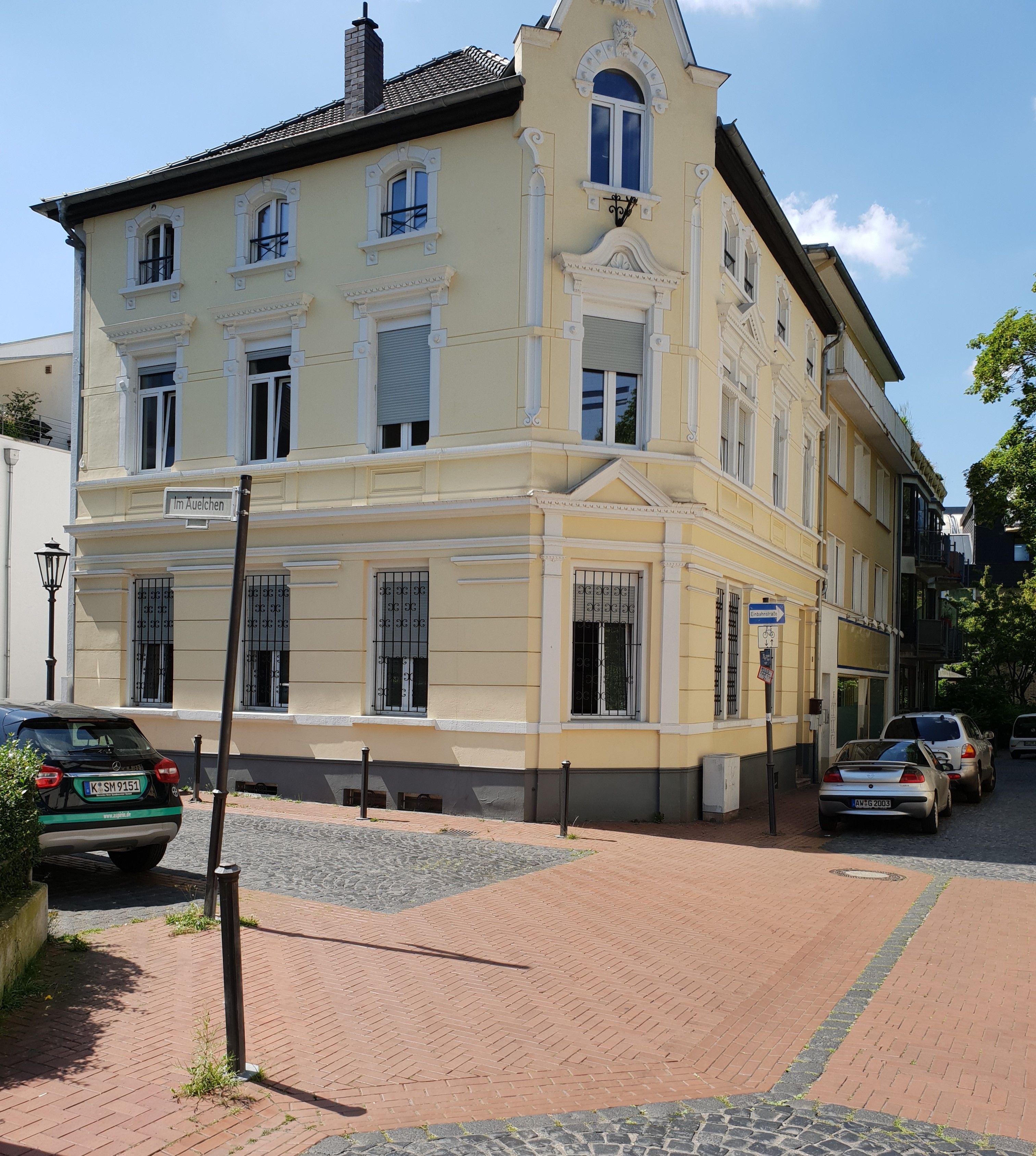 Junkerstraße