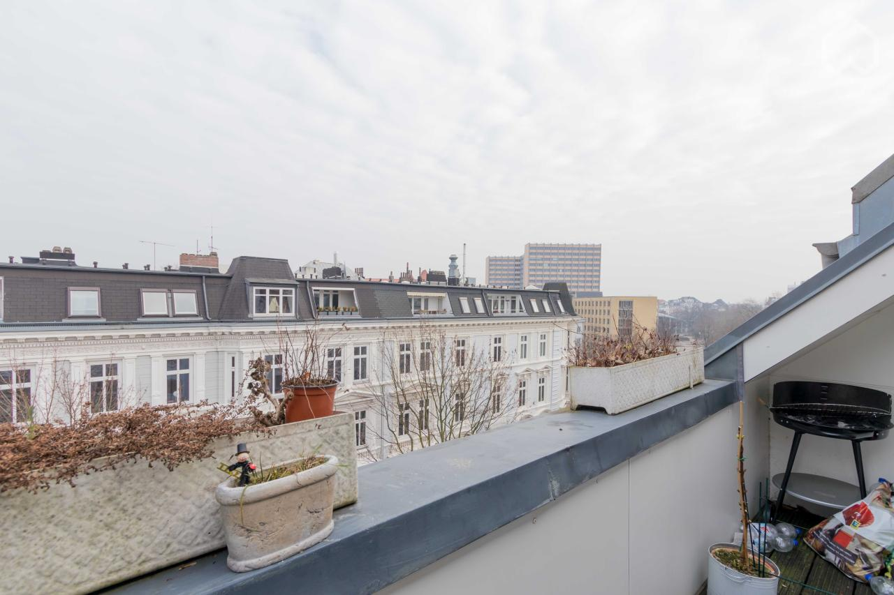Bornstraße