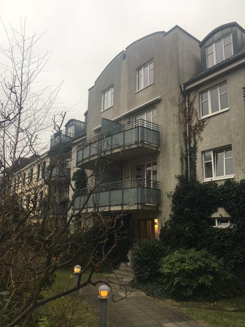 Ohlsdorfer Straße