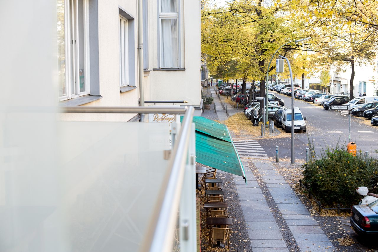 Grolmanstraße