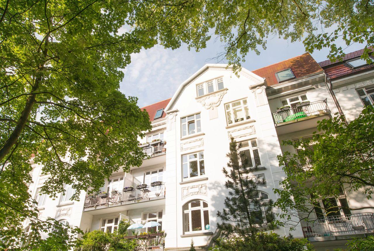 Löwenstraße