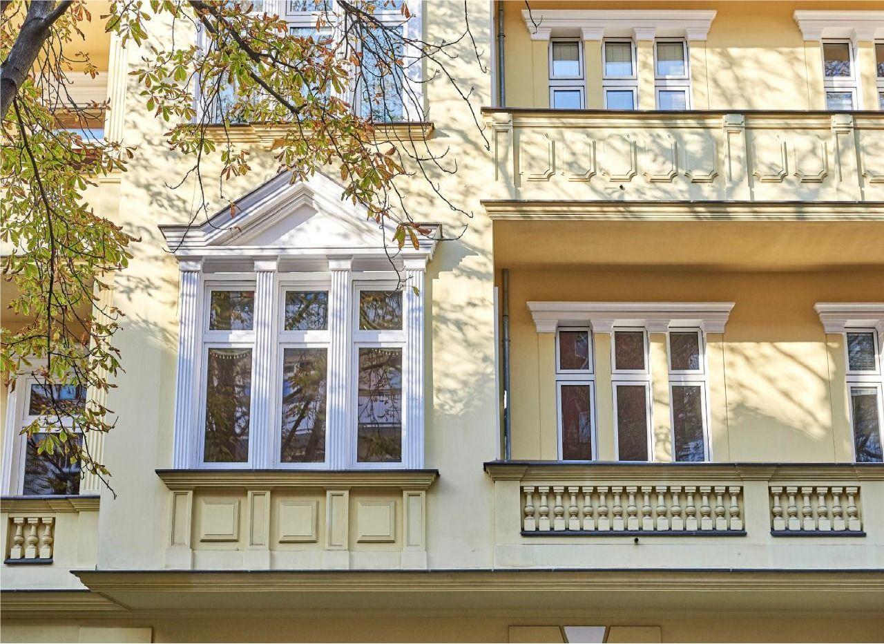 Dahlmannstraße