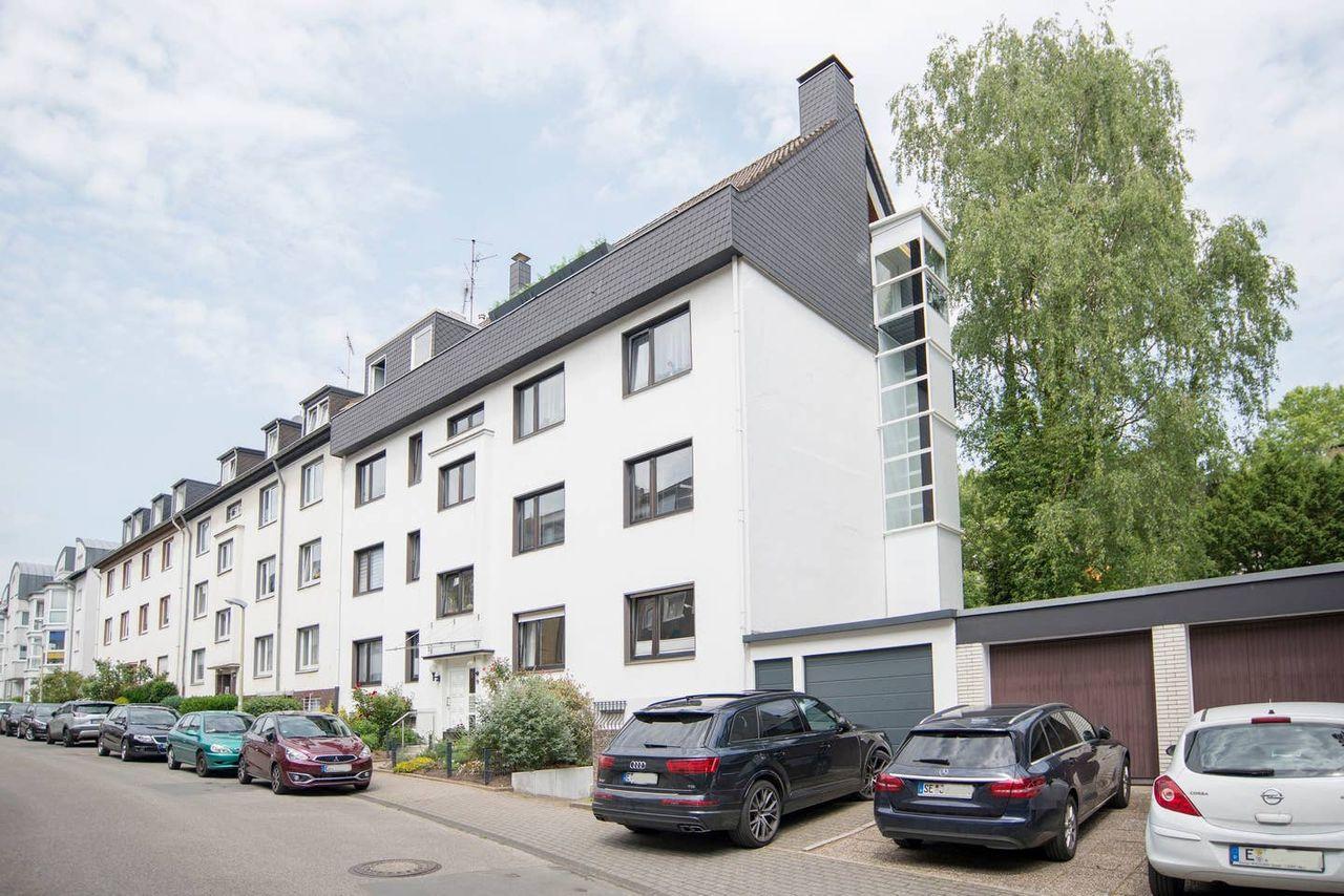 Ruthstraße