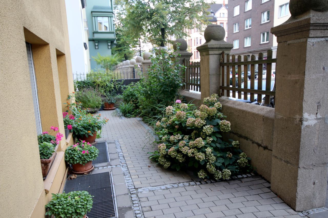 Roßstraße
