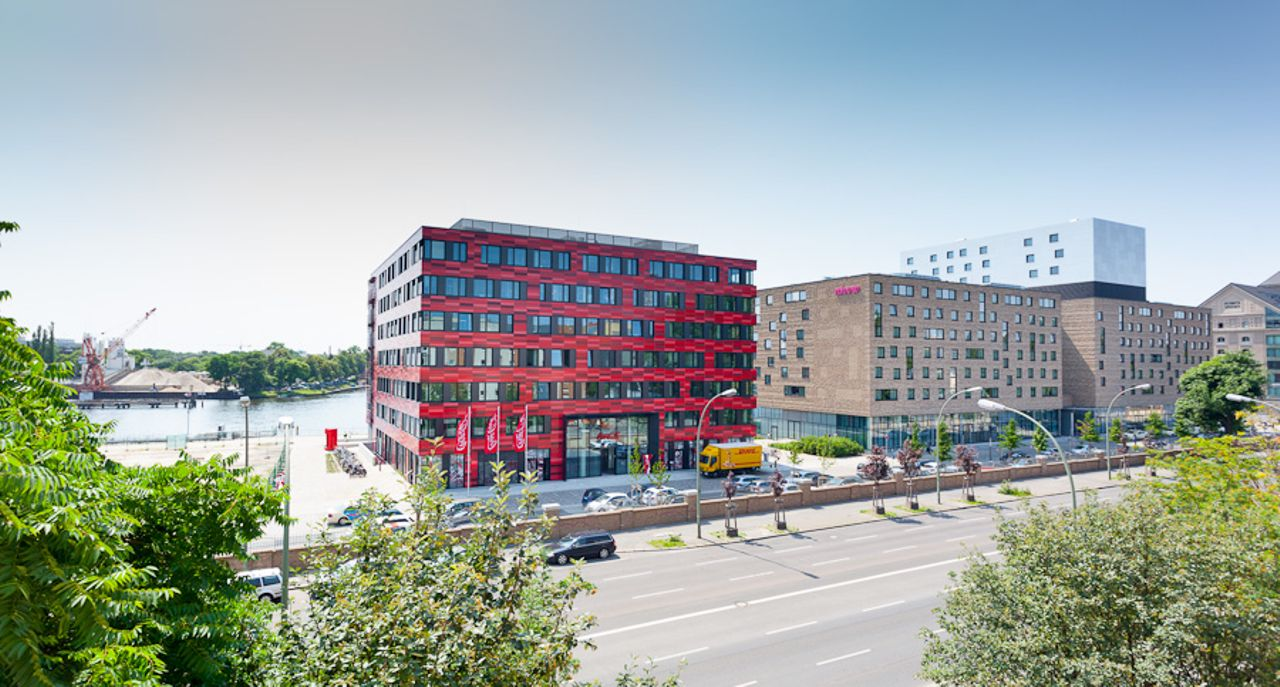 Stralauer Allee Berlin Amsterdam Apartments For Rent