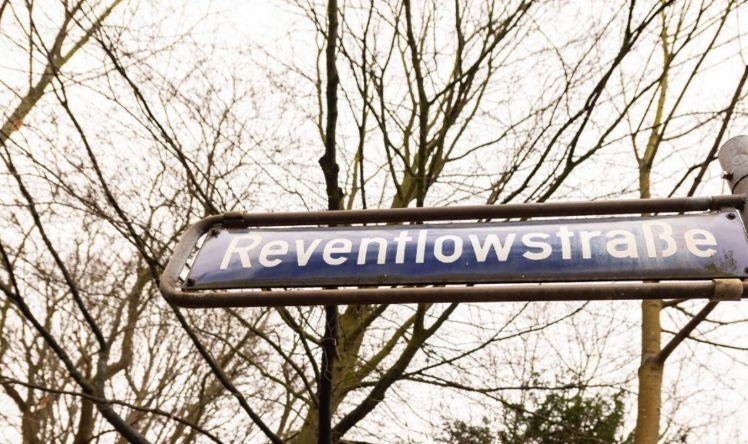 Reventlowstraße