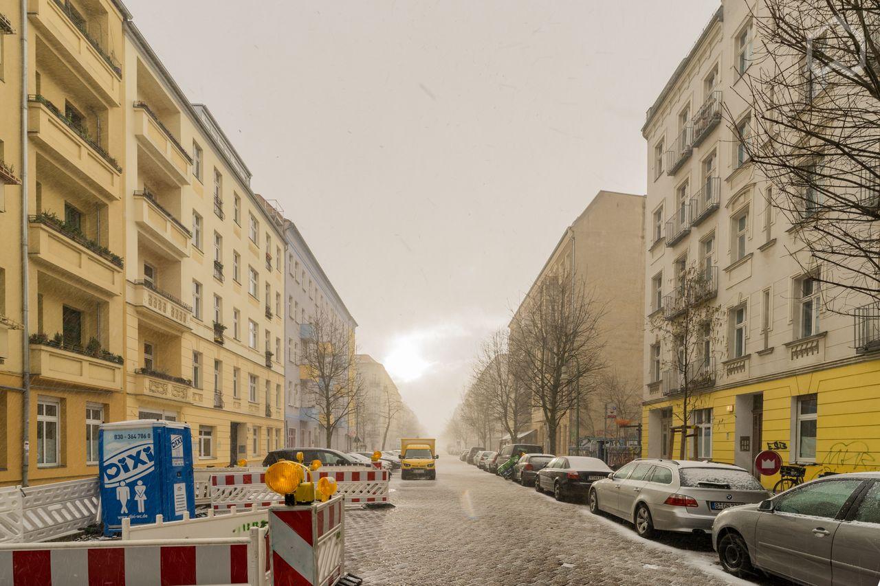 Lychener Straße