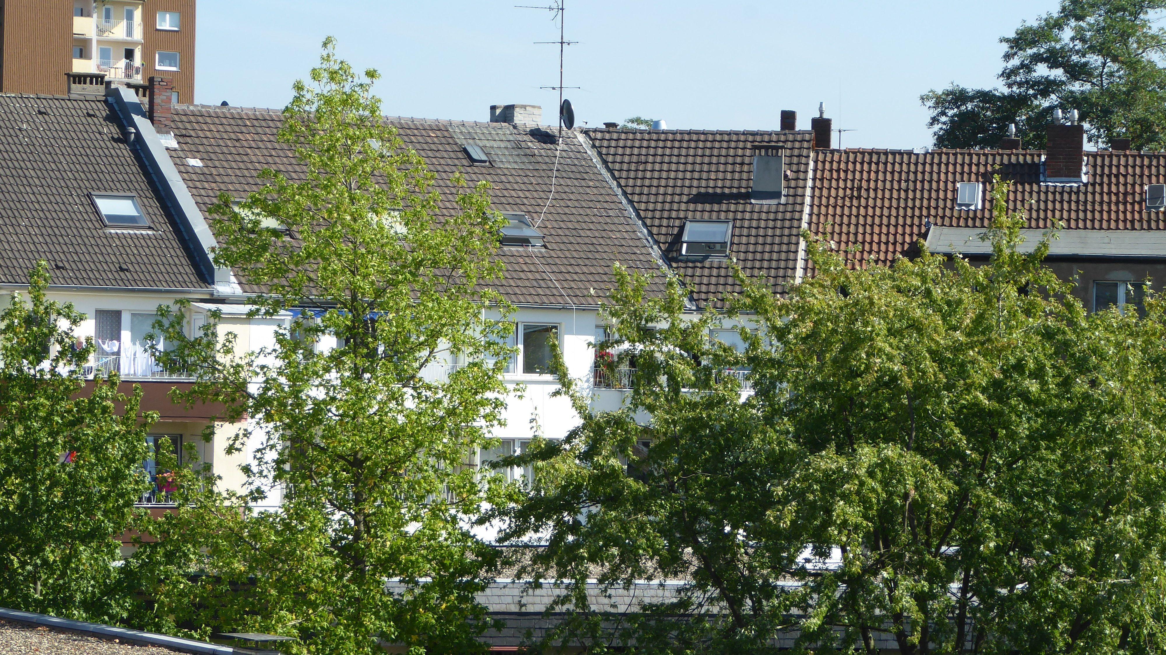 Ahnfeldstraße