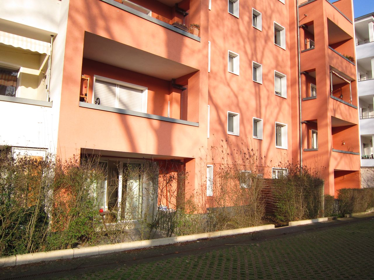 Zülpicher Straße