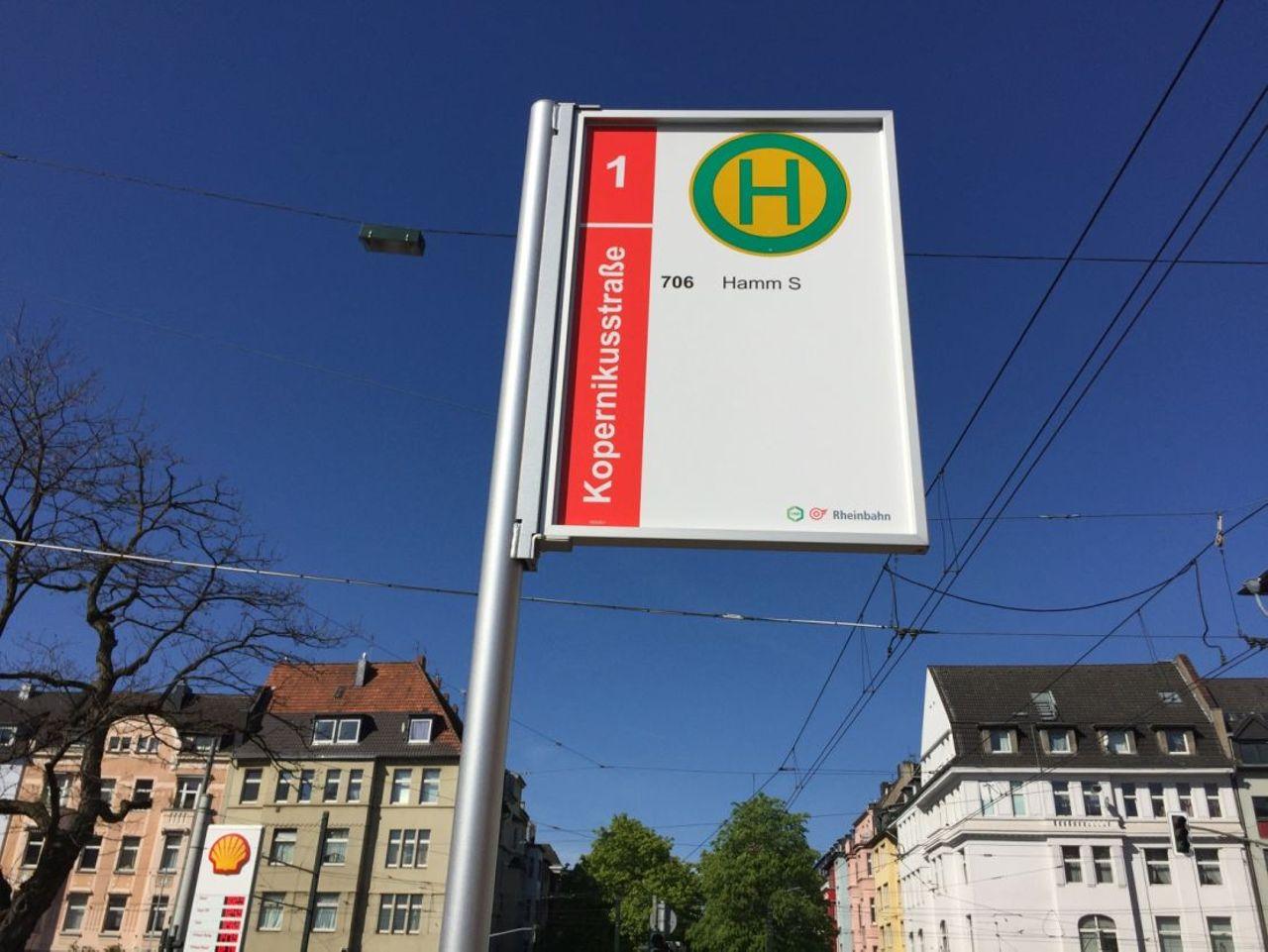 Himmelgeister Straße