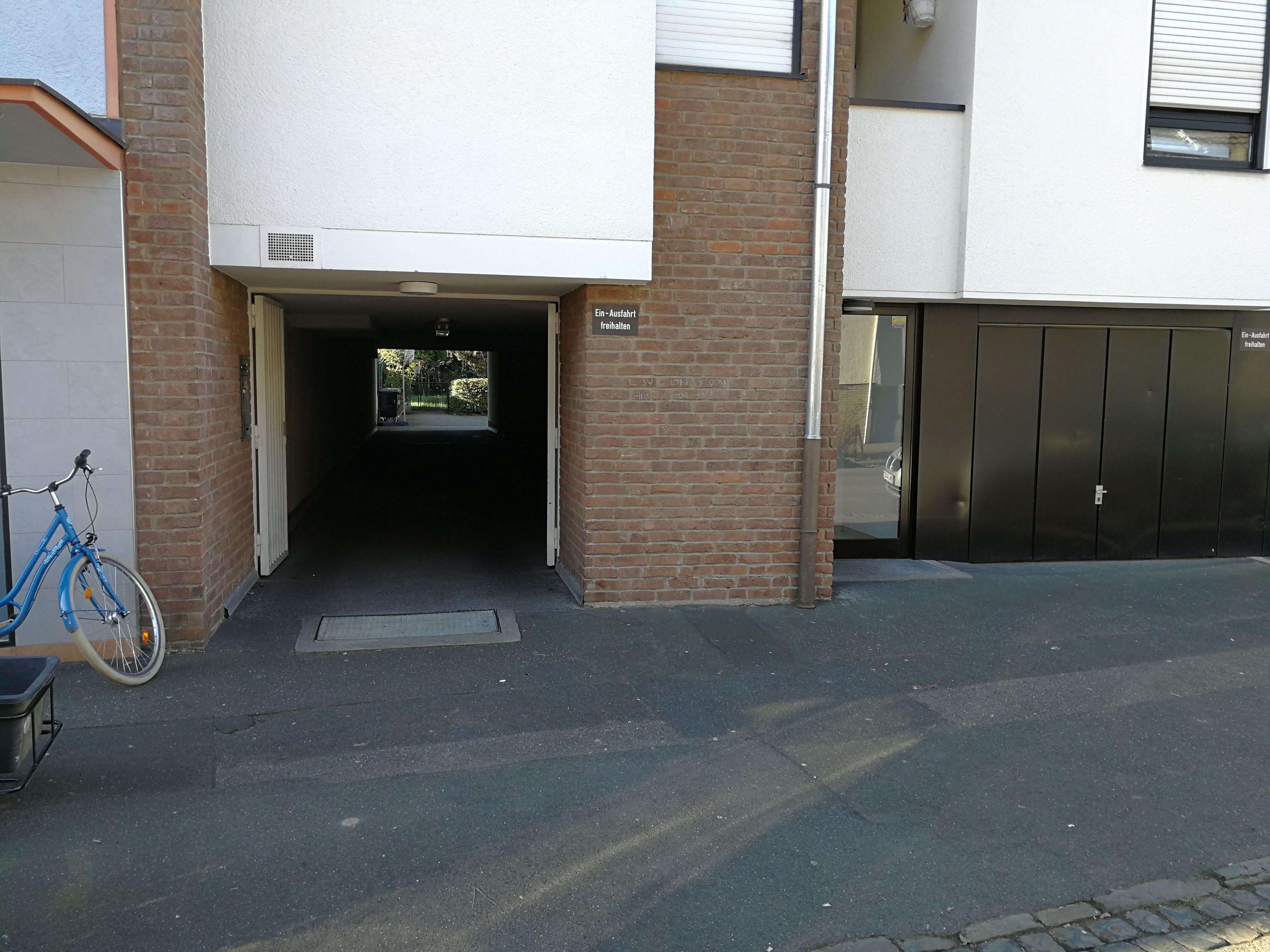 Mietwohnung in Bonn