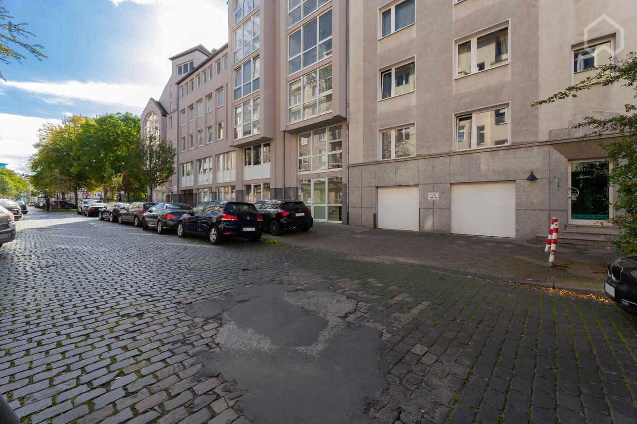Camphausenstraße