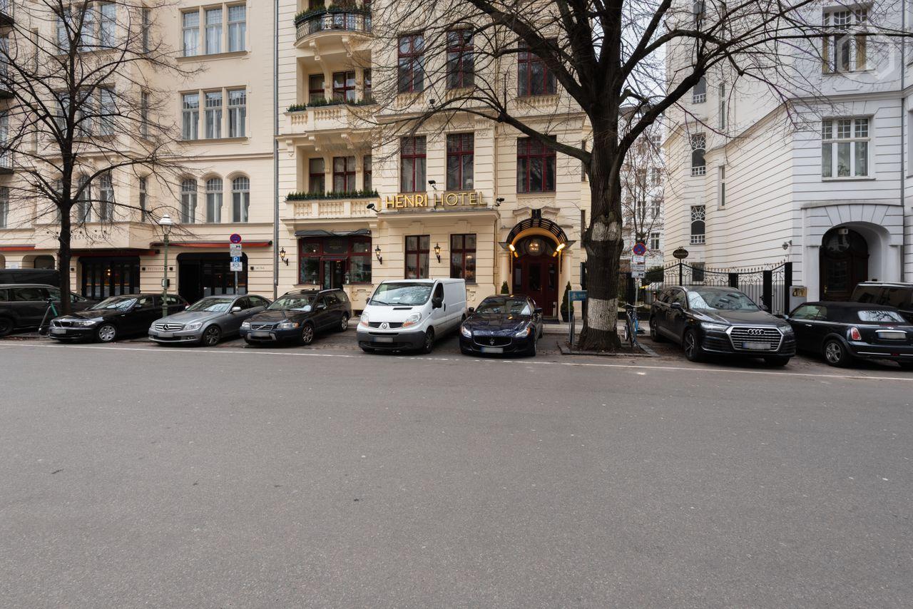 Meinekestraße