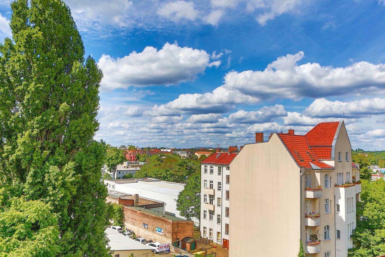 Koloniestraße