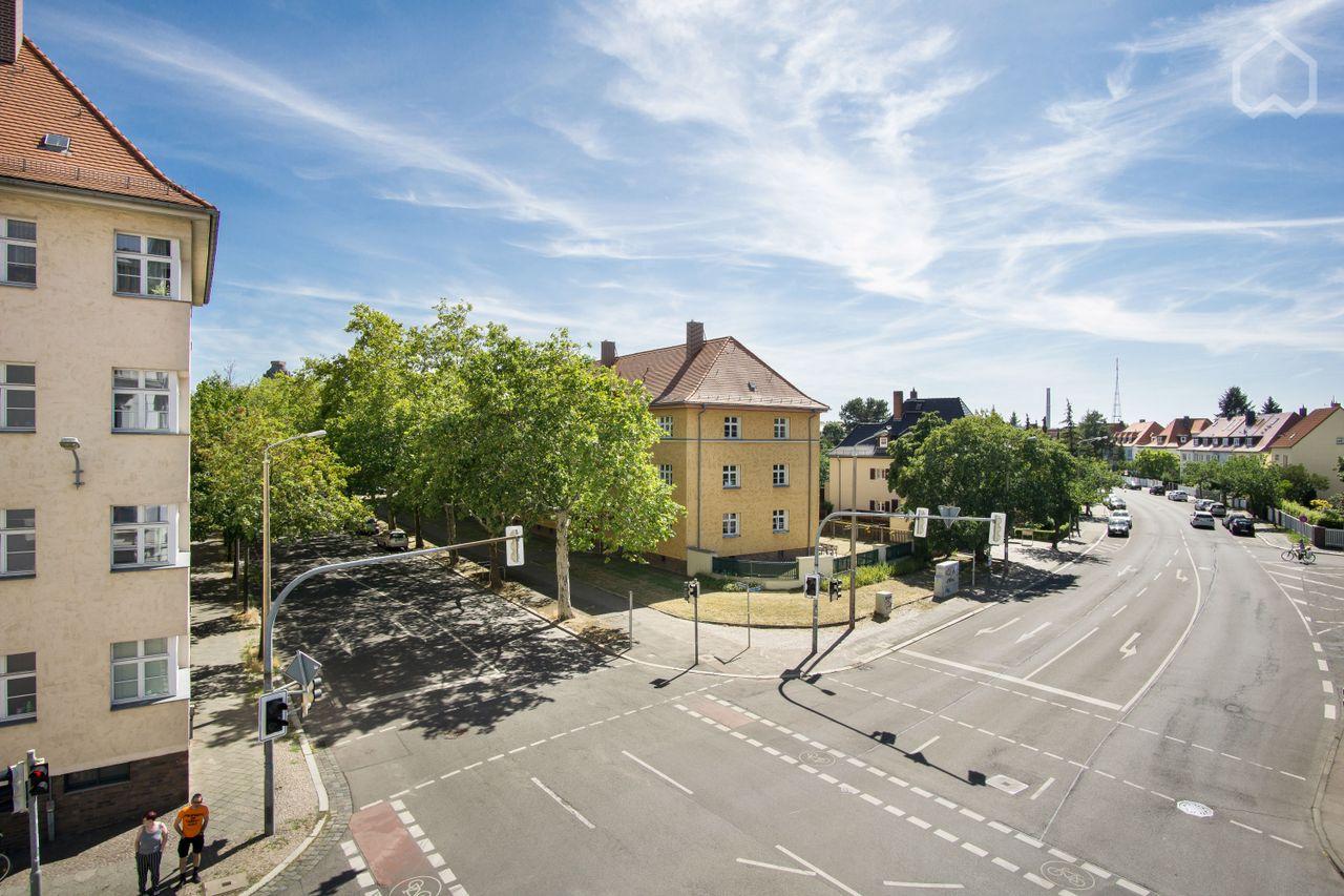 Holzhäuser Straße