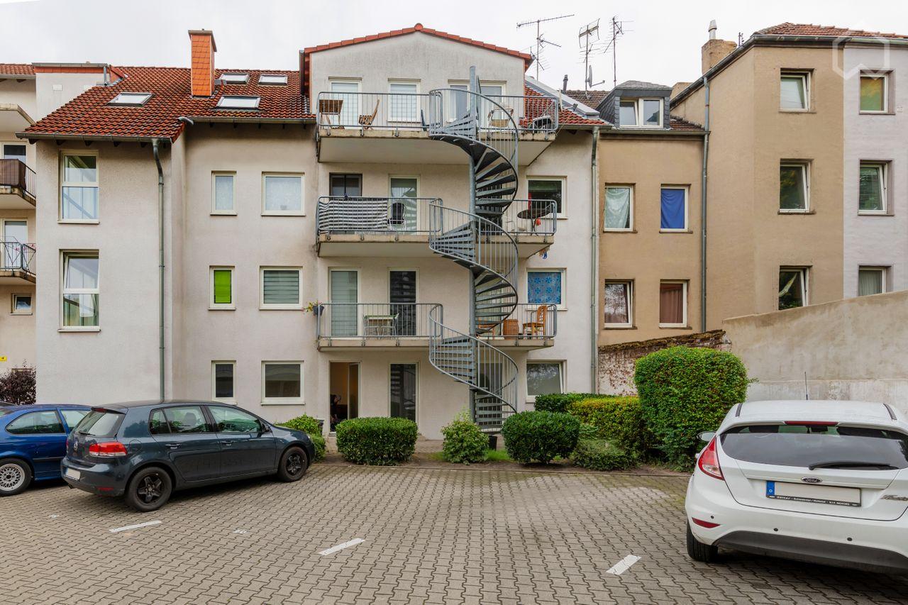 Vereinsstraße