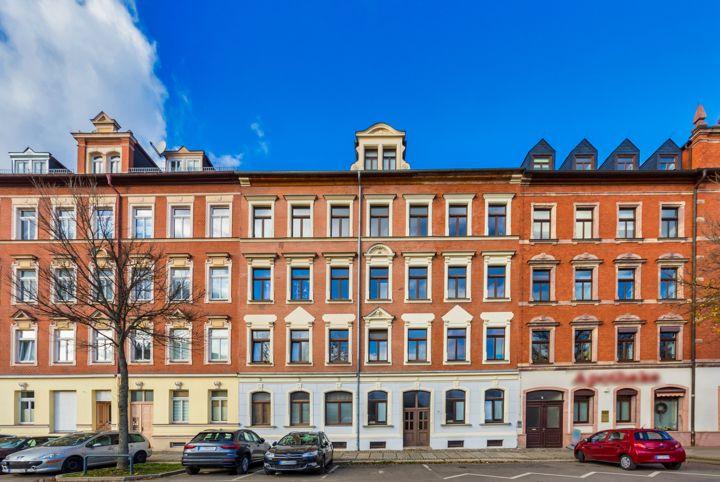 Matthesstraße