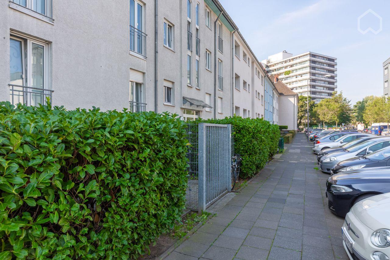 Feldbergstraße