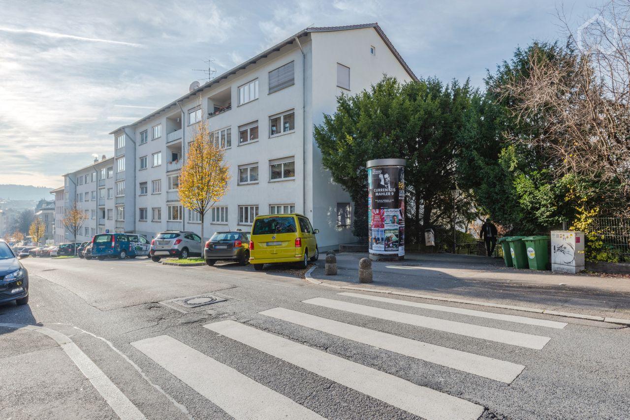 Werastraße