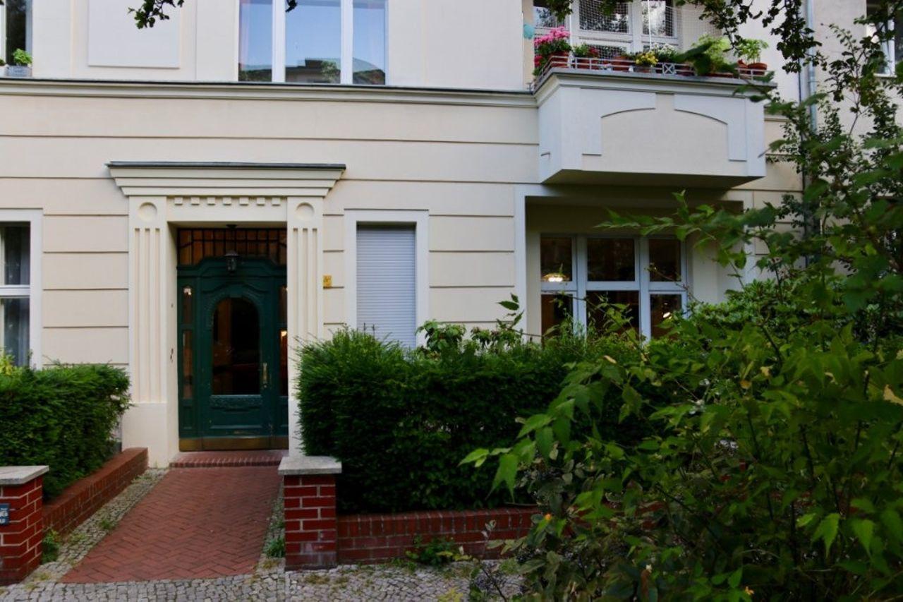 Freisinger Straße
