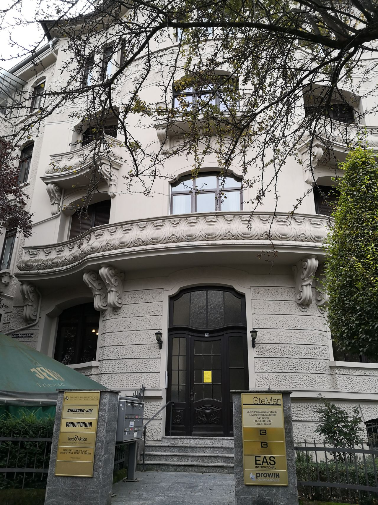 Kaiser-Friedrich-Ring