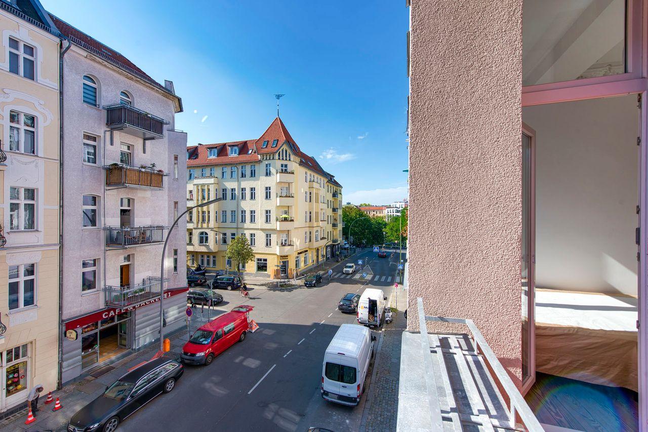Monumentenstraße