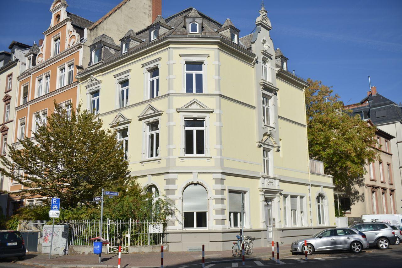Gutzkowstraße