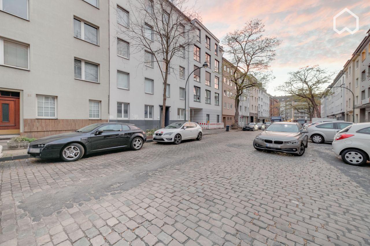 Römerstraße