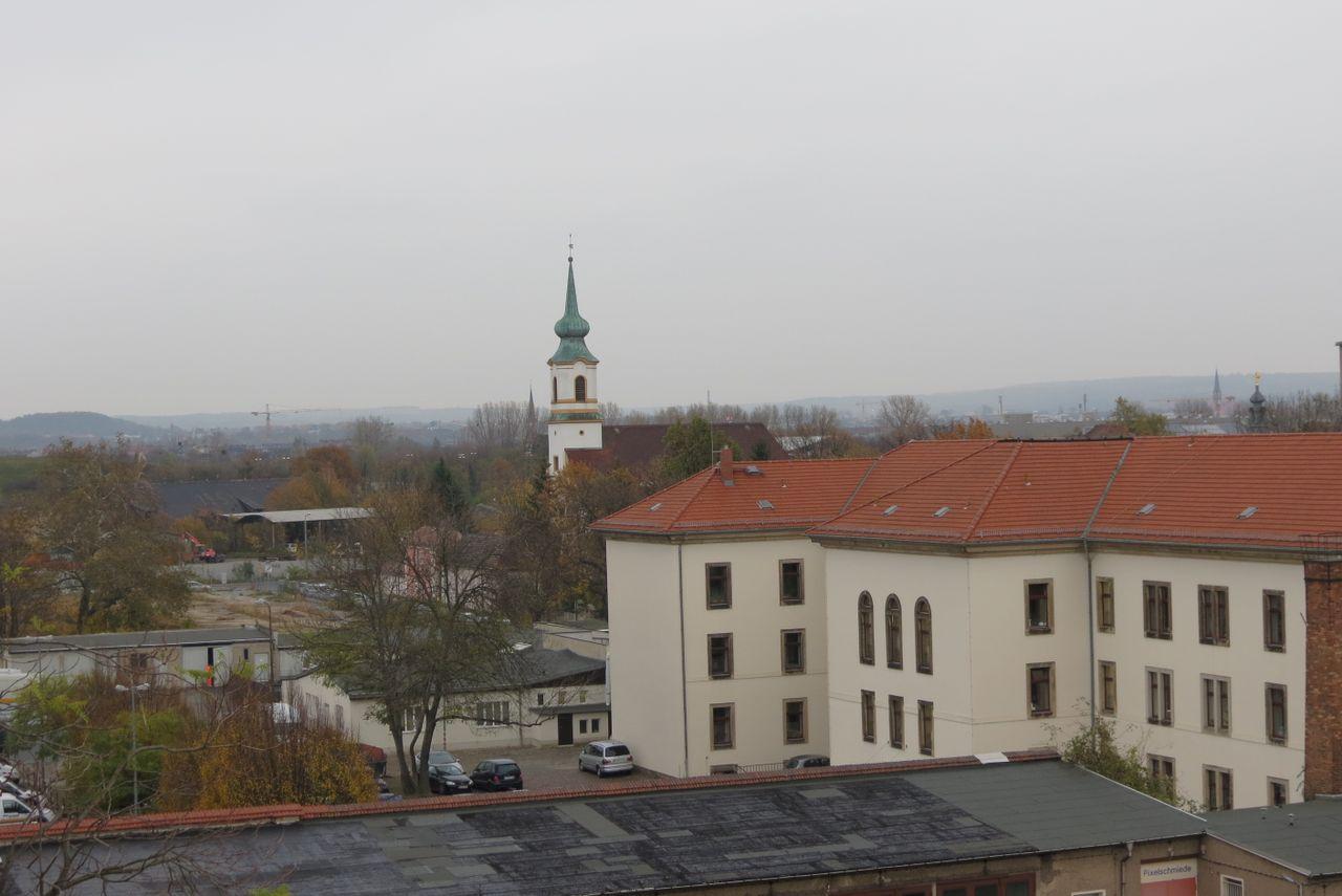 Wachsbleichstraße